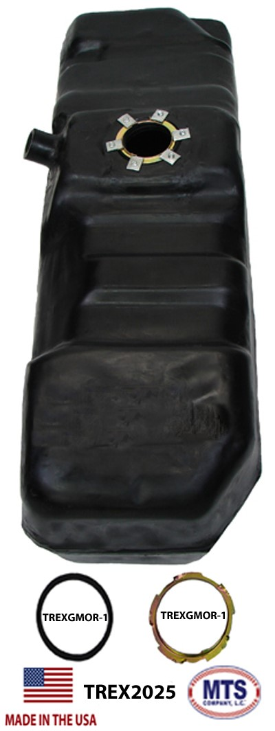 Chevy Pickup Fuel Tanks