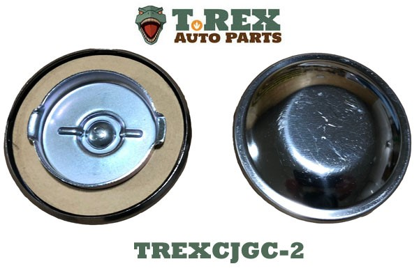1972-1975 Jeep CJ steering column boot.