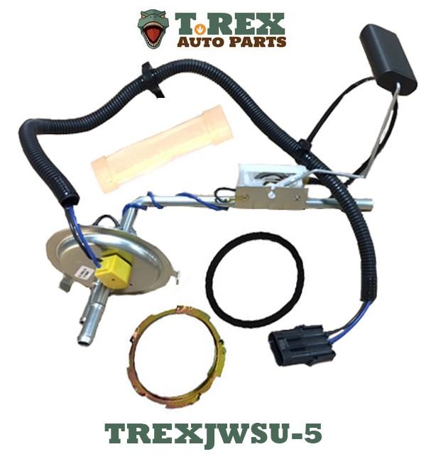 1984-1987 Jeep Cherokee//Wagoneer XJ carbureted//diesel fuel sending unit